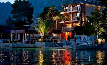 The best hotels in Montenegro