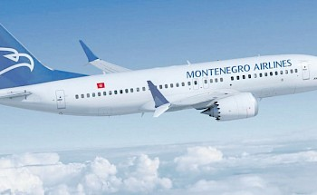 New flights to Montenegro