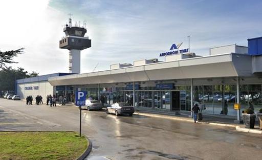 Rent a car Tivat airport