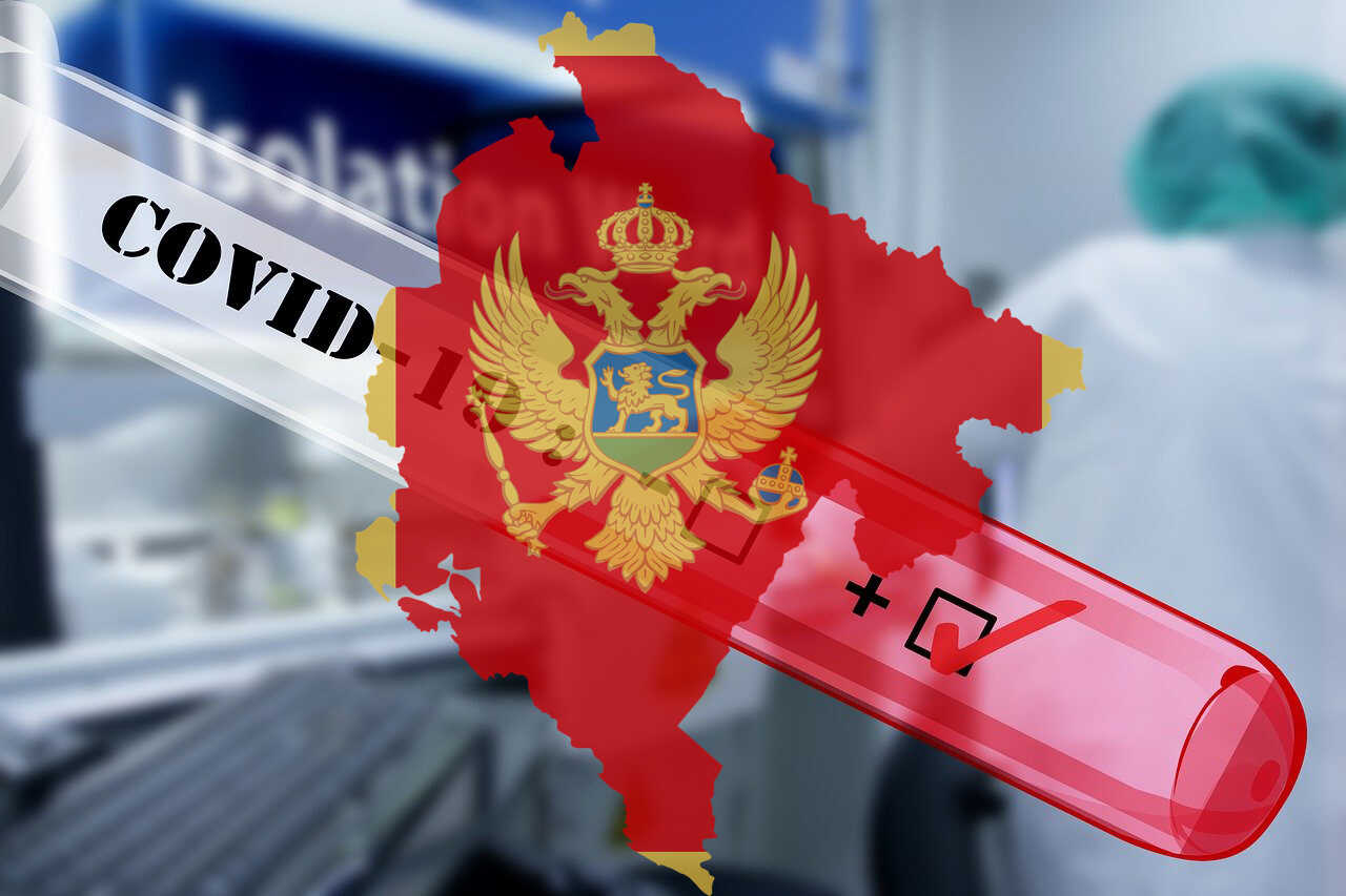 Montenegro Travel Restrictions: COVID-19 Information (Updated 17/4/2021)